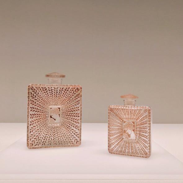 「香水瓶」  箱根ポーラ美術館 サムネイル画像