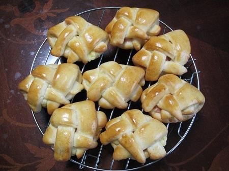 調理パン202006