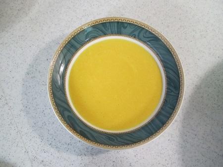 人参スープ202006