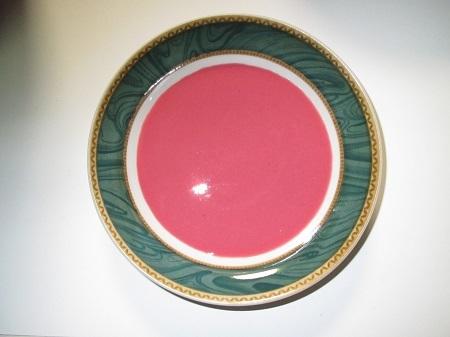 ビーツスープ202008