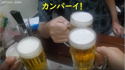 202010東京・沖縄・大阪の旅91