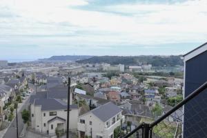 京急からみた街の風景