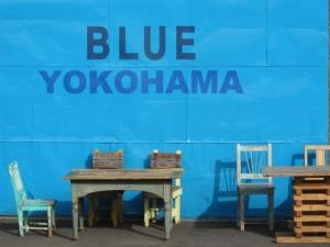 ブルー横浜