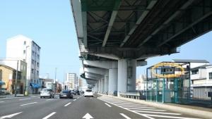 神戸2号線