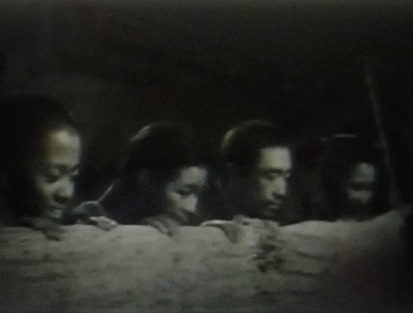 20.3.28 宮城まり子、大久保浄水場の🌸、映画幸せの黄色いハンカチ (53)
