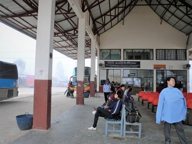 1 11.11.17バスの旅 シェンクワンからビエンチャンへの続き (11)