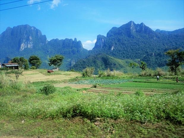 17 11 11.11.17バスの旅 シェンクワンからビエンチャンへの続き (99)