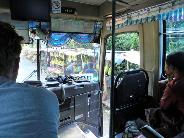 19 11.11.17バスの旅 シェンクワンからビエンチャンへの続き (117)