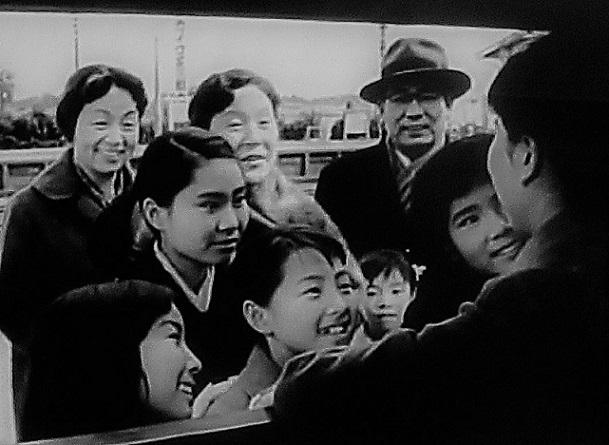 2 20.4.27 映画「六人姉妹」_続 NHKBSアイガー (9)