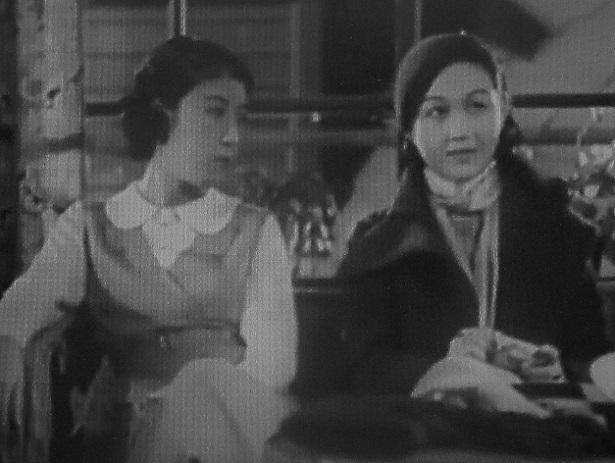 8 20.5.1 映画4本「蛇姫様」「暁に祈る」「人生は61から」「東京の英雄」  (31)
