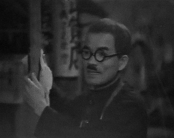 9 20.5.1 映画4本「蛇姫様」「暁に祈る」「人生は61から」「東京の英雄」  (47)