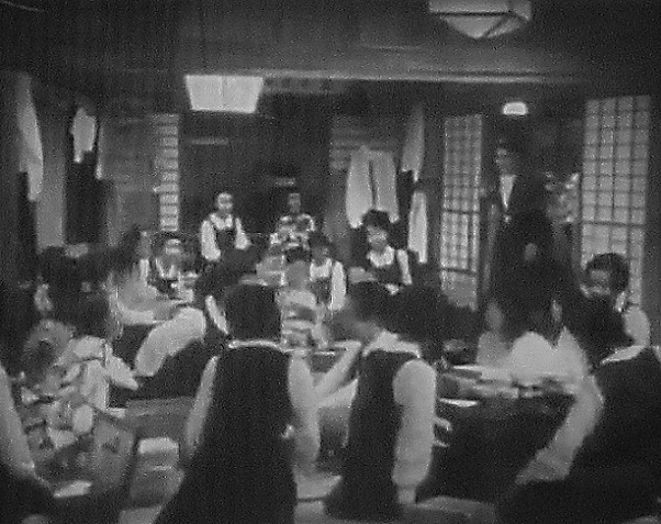 15 20.5.2  映画「浅草の灯」「若い人」NHKBS (67)