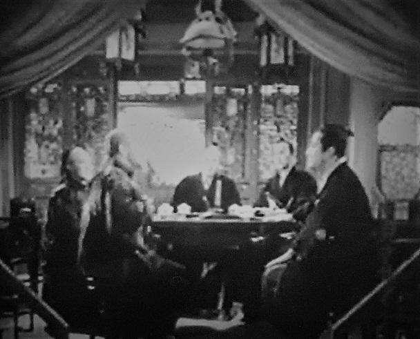 5 20.5.20 映画「狂った一頁」「独裁者」「狼煙は上海・・・・」ほか (134)