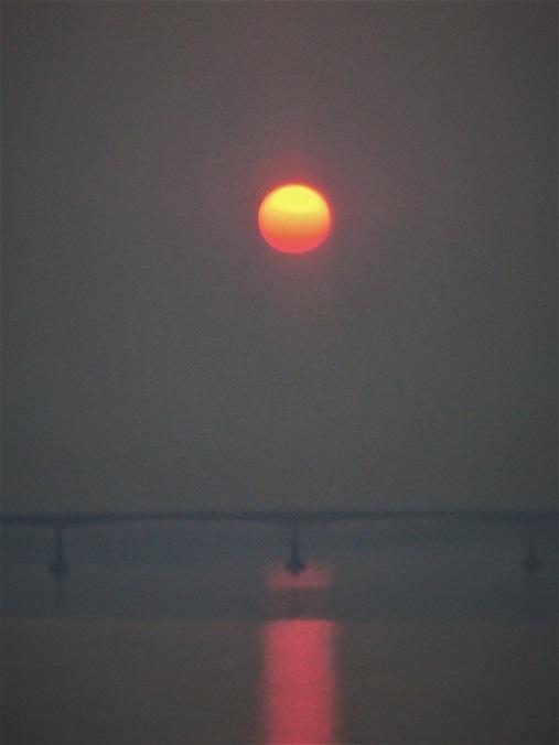 2 12.2.29ノンカイ・メコン川の夕日1 (142)