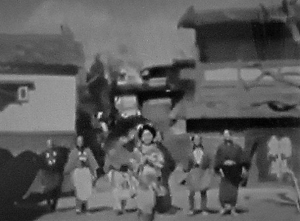 4 20.6.15 絵の教室、小夏、映画「鴛鴦歌合戦」 (7)