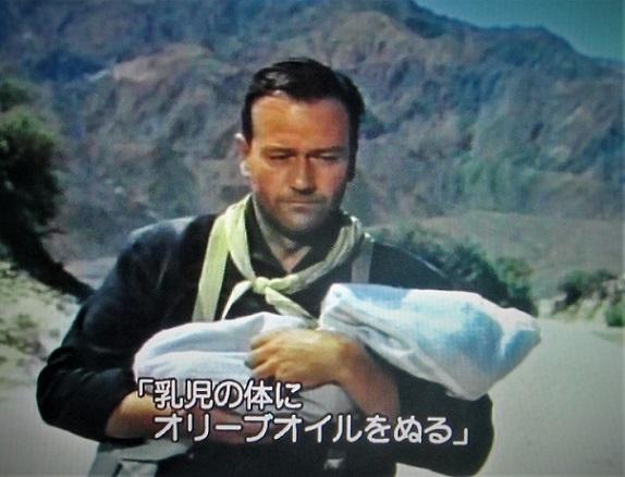 4 20.7.7 スケッチ十勝、映画「3人の名付親」「泣きぬれた天使」 (8)