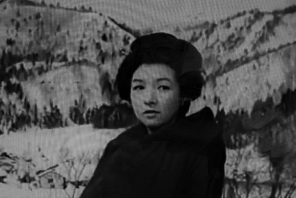 20.7.11 映画「チャイナ・シー」「あらくれ」朗読「秘密」藤沢周平 (70)