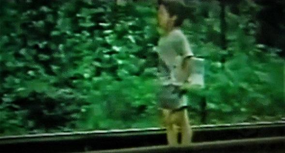 4 20.7.26 絵・カサブランカ。映画「ボクは五才」「花咲ける騎士道」 (107)