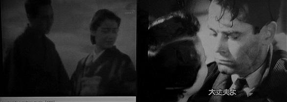 20.7.28 映画「田園交響楽」「暗黒街の弾痕」 (26)