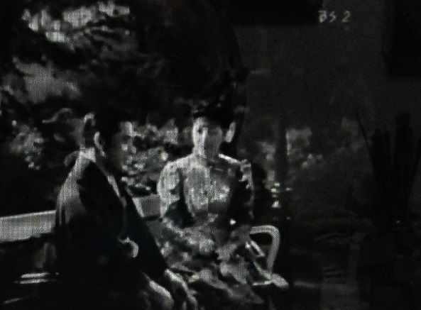 3 20.8.7 映画「或る夜の殿様」「故郷」「鬼火」 (24)