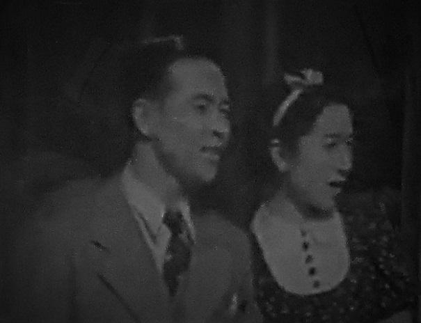 20.8.9 映画「東京ラプソディ」「上州鴉」「ひまわり娘」 (40)