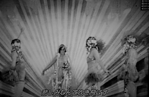 20.8.30 映画「ブロードウェイ・メロディー (18)
