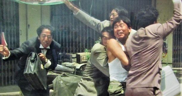 10 20.9.26  映画「暴力の街」「僕らはみんな生きている」 (7)