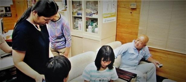 6 20.9.30 映画「弥太郎笠」麗しの歳月」「珠洲のジイちゃん」 (36)