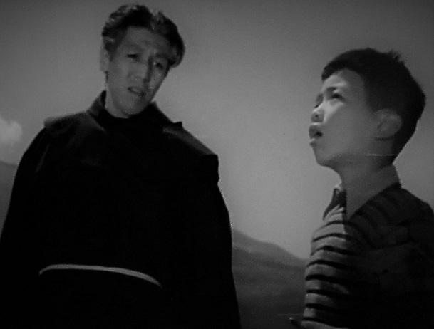 20.10.3 絵・柿。映画「三つの愛」 (7)