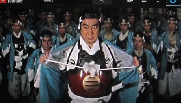 5 20.12.29 三浦大根。映画「たんぽぽ」NHK72時間ドキュメント (23)