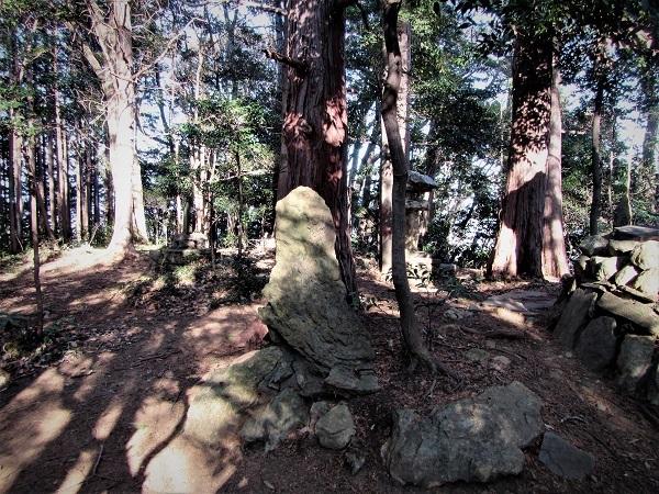8 21.1.3 武蔵嵐山ー小倉城跡ー物見山 (166)