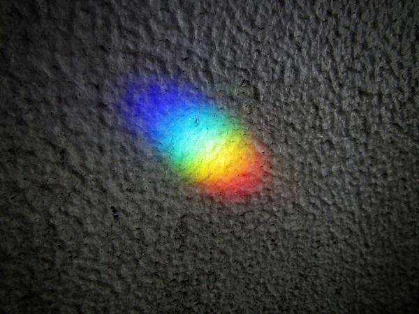 3 20.1.21 駐輪場の虹と米。映画「花の生涯」「天草四郎時貞」 (45)