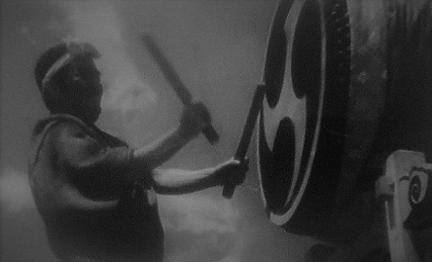 6 20.1.23 絵・二十歳 映画「ハワイ珍道中」「刑務所の中」恋や恋なすな恋」「人斬り」「無法松の一生」 (87)