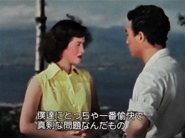 3 21.2.17 アピオス。映画「戦場のなでしこ」「夏子の冒険」「第五福竜丸」   (23)