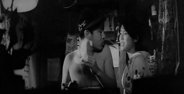 21.2.24 本「辰巳八景。映画「憲兵と幽霊」「セクシー地帯」「豚と軍艦」 (55)