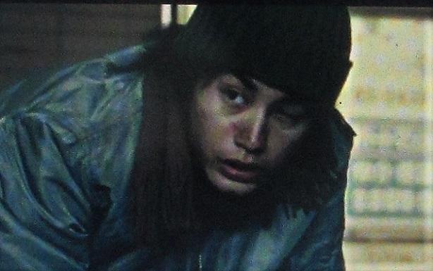 11 21.3.14 映画「東京難民「かあちゃん」「吉田類の(今宵、ほろ酔い酒場で。池の水・・ (8)