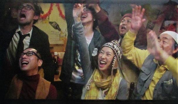 13 21.3.14 映画「東京難民「かあちゃん」「吉田類の(今宵、ほろ酔い酒場で。池の水・・ (64)