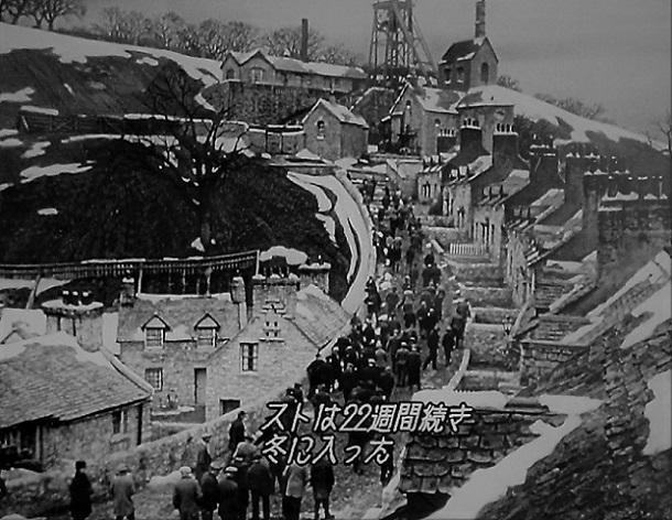 9 21.4.1 絵・椿。桜堂の🌸、映画「わが谷あ緑なりき」、「鐘の鳴る丘❶」  (103)