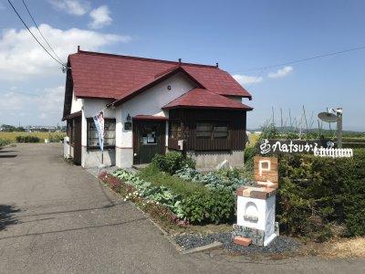 natsuかふぇ2008