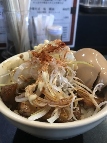 純麺食堂2010・4