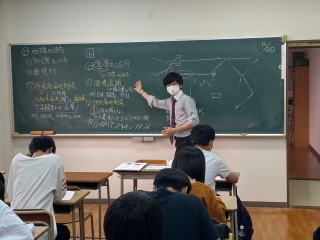 SW特訓(横森先生)