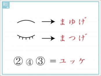 0-クイズ答1