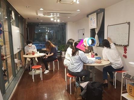 韓国語6.3 1
