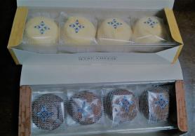 函館まるちいず と 函館まるちいずショコラ 箱の中身