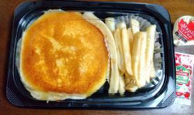 ガスト パンケーキ&ポテト