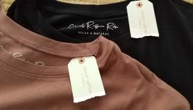 chocol raffine robe タグ