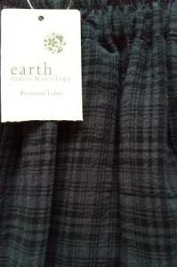 earth music&ecology Premium Label (アースミュージック&エコロジー プレミアムレーベル)のスカート