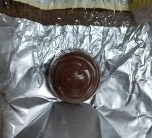フルタ ミニオン バナナチョコ 1個