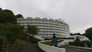 ホテル レオマの森
