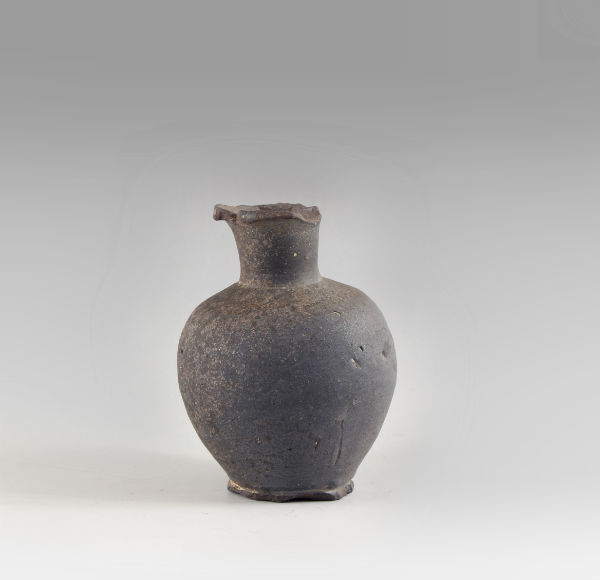 崇福寺形小瓶